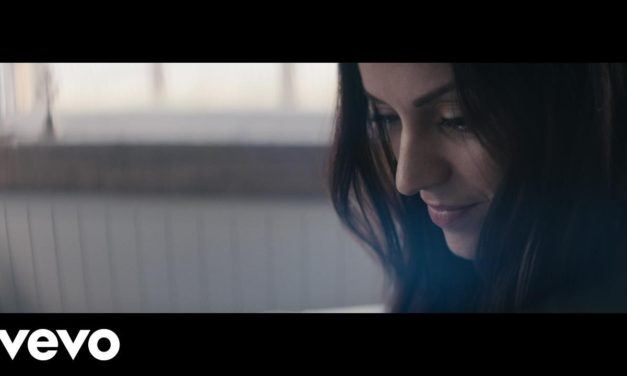 Amy Macdonald – Down By The Water @Amy__Macdonald #DownByTheWater