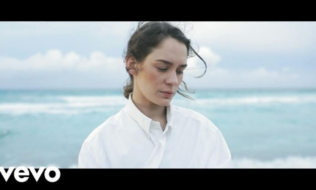Anna of the North – Someone (Official Video)