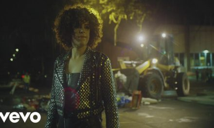 Arcade Fire – Electric Blue (Official Video) @arcadefire #ArcadeFire #ElectricBlue
