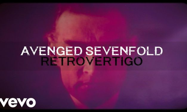 Avenged Sevenfold – Retrovertigo @TheOfficialA7X  #Retrovertigo