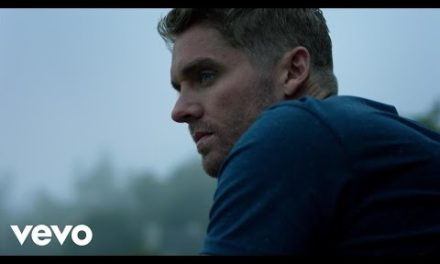 Brett Young – Like I Loved You