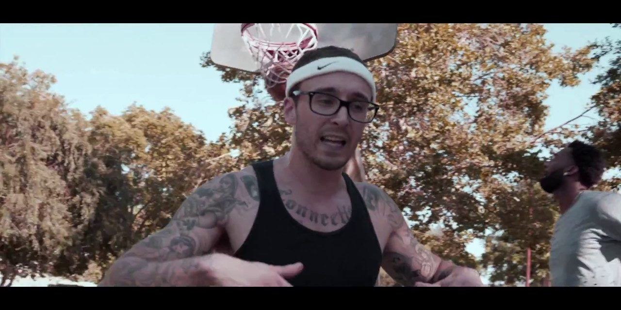 Chris Webby – Rookie of the Year (Official Video)
