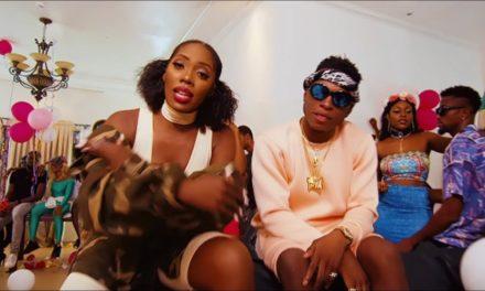 Dj Kaywise x Tiwa Savage – Informate ( Official Video )