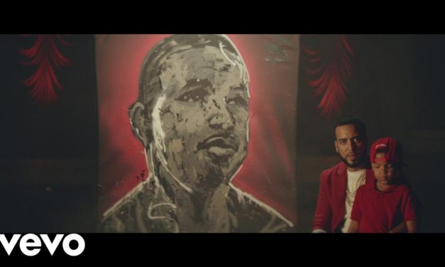 French Montana – Whiskey Eyes ft. Chinx @ChinxMusic