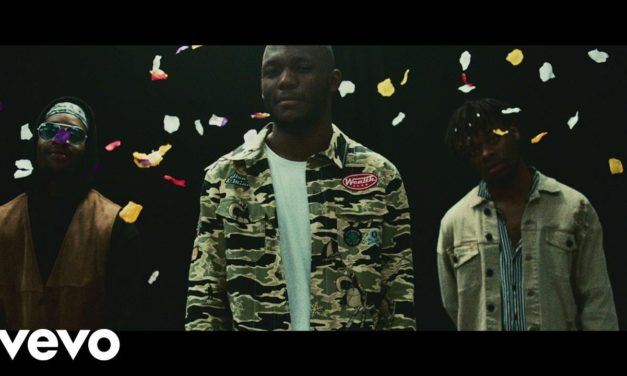 Hare Squead – Flowers (Official Video)