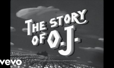 JAY-Z – The Story of O.J. @S_C_ #TheStoryOfOJ