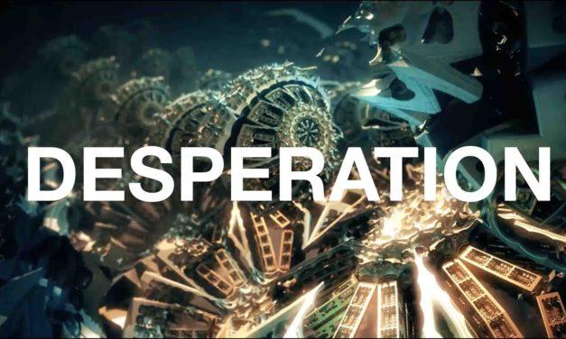 Julian Calor – Desperation (Official Video) @JulianCalorDJ #JulianCalor #Desperation