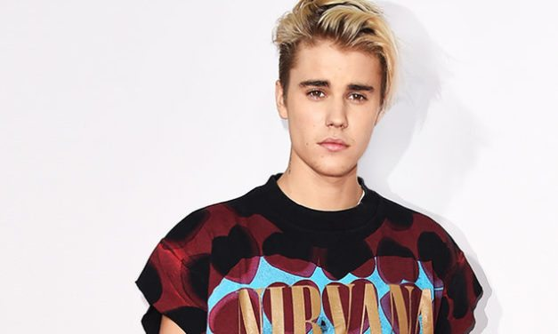China Bans Justin Bieber for 'Bad Behaviour'