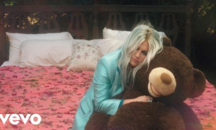Kesha – Learn To Let Go (Official Video)