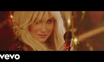 Kesha – Woman ft. The Dap-Kings Horns (Official Video) @KeshaRose