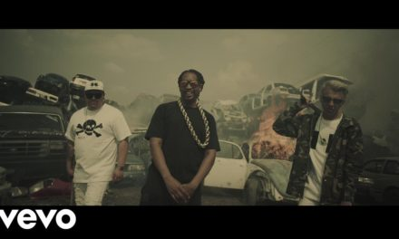 Lil Jon, Skellism – In The Pit ft. Terror Bass @LilJon @Skellism @terror_bass