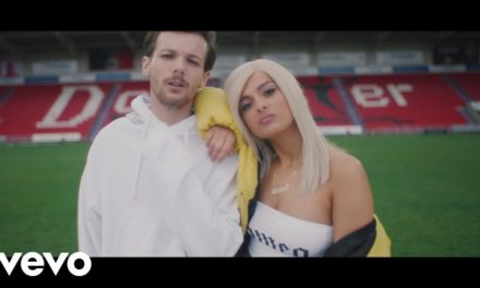 Louis Tomlinson – Back to You (Official Video) ft. Bebe Rexha, Digital Farm Animals