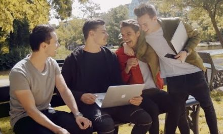 Lucas & Steve x Mike Williams x Curbi – Let's Go (Official Music Video) @lucasandsteve @mikewilliamsdj @CurbiOfficial
