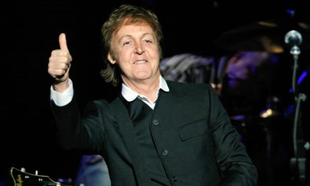 Sir Paul McCartney Trolls Westboro Baptist Church Protesters
