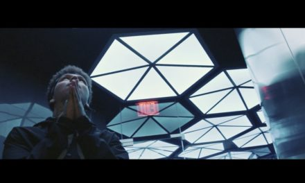 Phora – Snakes [Official Music Video]