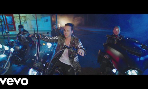 Prince Royce – Ganas Locas ft. Farruko (Official Video) @princeroyce @FarrukoOfficial