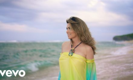 Shania Twain – Life's About To Get Good