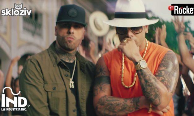 Si Tú La Ves – Nicky Jam Ft Wisin (Video Oficial)