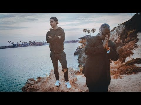 Skrillex & Poo Bear – Would You Ever [Official Video]