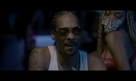 Snoop Dogg- Trash Bags feat. K CAMP (Official Music Video)