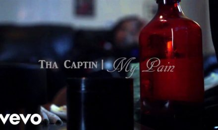 Tha Captin – My Pain