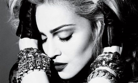 Madonna Blocks Sale of Intimate Items Sent to Tupac