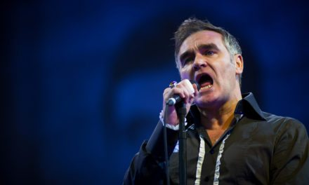 "Morrissey Says He Was ""Terrorised"" by ""Insane"" Police Officer"