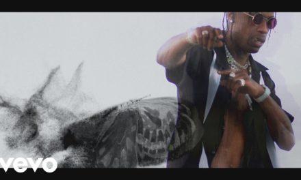 Travis Scott – Butterfly Effect @trvisxx #TravisScott #ButterflyEffect