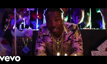 Troy Ave – On My Birthday @TroyAve #OnMyBirthday