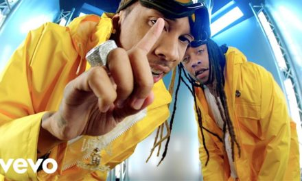 Tyga – Move to L.A. (Official Video) ft. Ty Dolla $ign