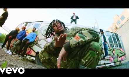 Vic Mensa – OMG ft. Pusha T @VicMensa @PUSHA_T #OMG