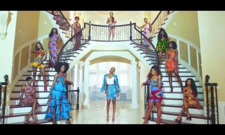 Wale – Fine Girl (feat. Davido and Olamide) [Official Music Video] @Wale @iam_Davido @olamide_YBNL