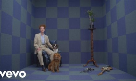 Willie J Healey – People and Their Dogs (Official Video) @WJHealey 