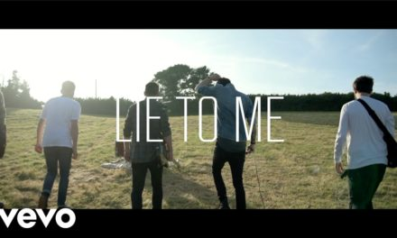 Witterquick – Lie To Me @witterquickband #Witterquick #LieToMe
