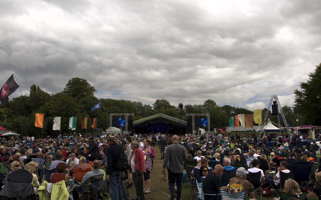 Review: The Cambridge Folk Festival 2017