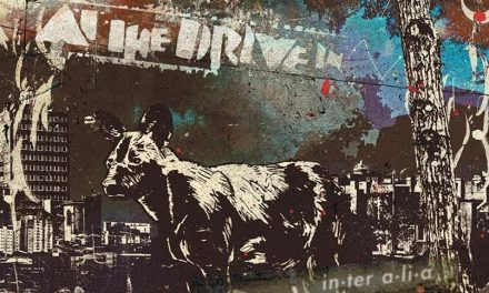 At The Drive In Release Music Video for 'Call Broken Arrow' | New Album out on Rise Records