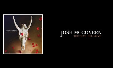 Josh McGovern Reveals Video for 'The Devil Below Me' | Video Premiered with The Independent | @JoshMcGovernHQ