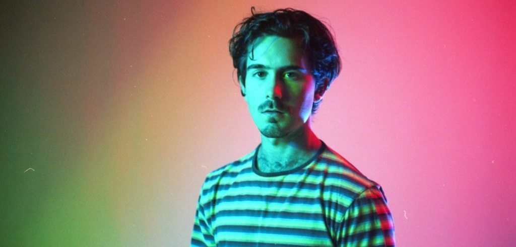 Two New Singles from Psych Indie-Pop Artist Julian Borrego | 'Small Talk' and 'Xeriscape' | @JBorregoMusic