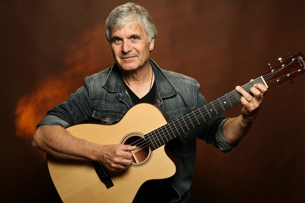 Laurence Juber – Music of The Beatles and Music from the Anglo – American Songbook | @OM28LJ