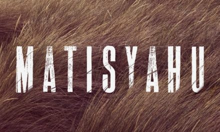Matisyahu Announces UK/European Tour for September | 125 Million Spotify Streams