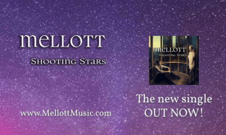 L.A. Pop Duo Mellott Release New Single 'Shooting Stars' | @mellottmusic