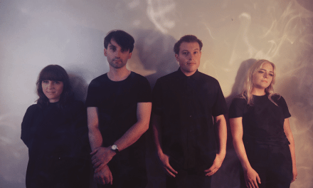 Miniatures Release Debut Album 'Jessamines' on Saint Marie Records | @StMarieRecords