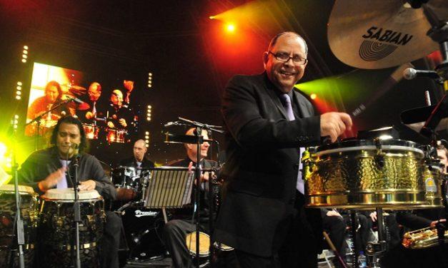 Roberto Pla Latin Ensemble Plays High Holborn @PizzaJazzClub