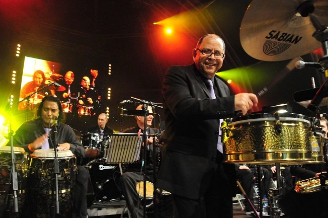 Roberto Pla Latin Ensemble Plays High Holborn @PizzaJazzClub