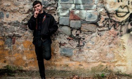 Sean McGowan Brand New EP 'Graft & Grief'   New Track 'Costa Del Solution'   @seanmcgowanuk