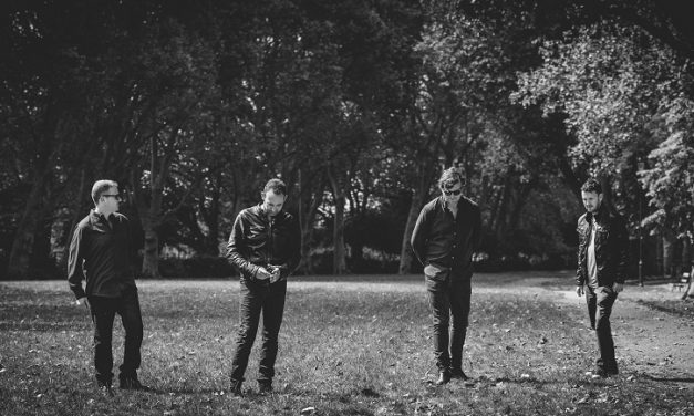 Starsailor Announce Support Acts Ahead of UK Headline Tour | @Starsailorband