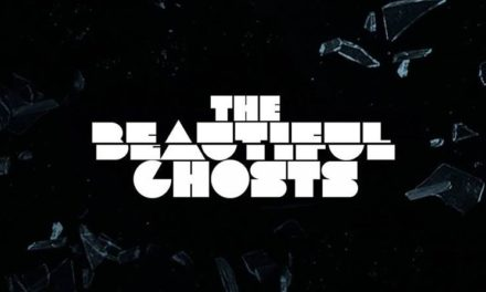 Buzznet Premiere 'Atomic Disco' by The Beautiful Ghosts | Forthcoming Self-Titled Album out 25th August | @theBTFLghosts