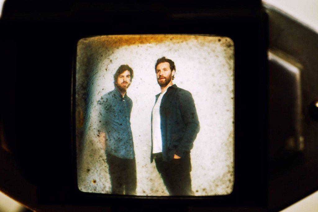 The Harpoonist & The Axe Murderer – 'Get Ready' Single | Taken from Forthcoming Album 'Apocalipstick' | @harpaxe