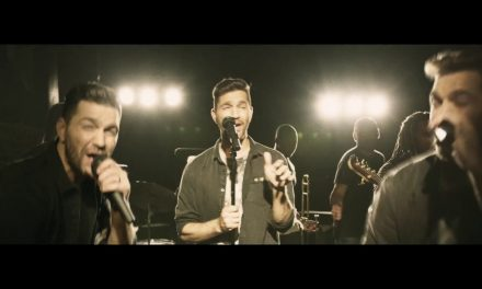 Andy Grammer – Give Love Feat. LunchMoney Lewis (Official Music Video)