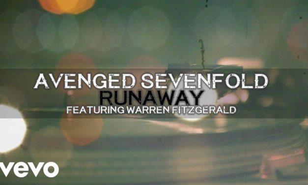 Avenged Sevenfold – Runaway ft. Warren Fitzgerald